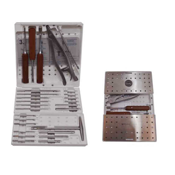 Medfix Emergency Screw Extraction Set